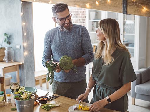 Ako presvedčiť partnera na eko domácnosť?