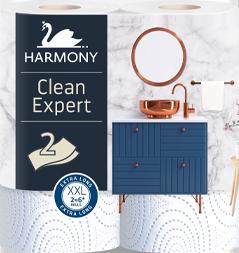 Harmony Clean Expert