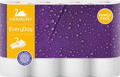 Harmony EveryDay family pack violet