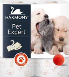 Harmony Pet Expert