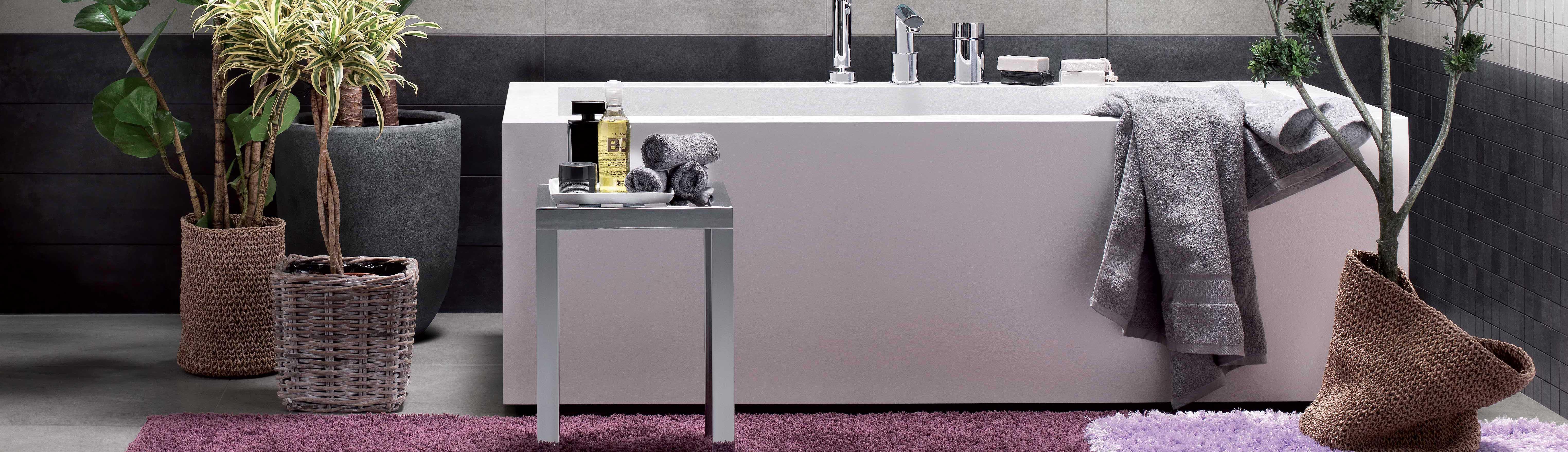 145231aadbe01 Inšpirujte sa: 10 dizajnov kúpeľne | Harmony